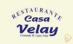 Restaurante Casa Velay
