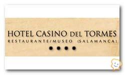 Casino de salamanca restaurante