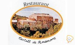 Restaurante Castell de Rocamora