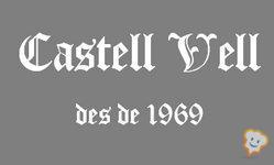 Restaurante Castell Vell