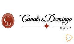 Restaurante Cava Canals y Domingo