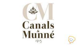 Restaurante Cavas Canals & Munne