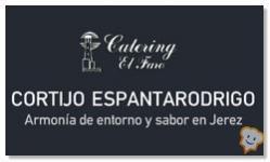 Restaurante Celebraciones Espantarodrigo