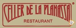 Restaurante Celler de la Planassa