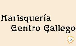 Restaurante Centro Galego Marisquería