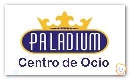 Restaurante Centro de Ocio Paladium