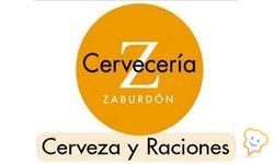 Restaurante Cervecería Zaburdón