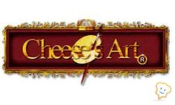 Restaurante Cheese's Art