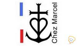 Restaurante Chez Marcel