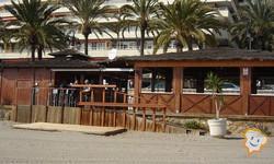 Restaurante Chiringuito El Cubano (Chiringuito del Tío Matías)