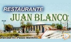 Restaurante Chiringuito Juan Blanco