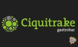 Restaurante Ciquitrake Gastrobar