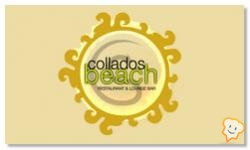 Restaurante Collados Beach