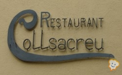 Restaurante Collsacreu
