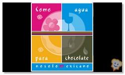Restaurante Como Agua Para Chocolate