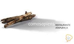 Restaurante Comosapiens