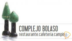 Restaurante Complejo Bolaso