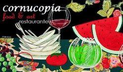 Restaurante Cornucopia