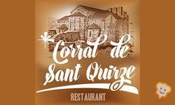 Restaurante Corral de Sant Quirze