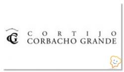 Restaurante Cortijo Corbacho Grande
