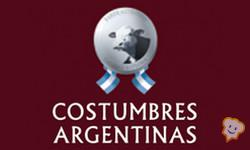 Restaurante Costumbres Argentinas (Cambrils)