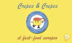 Restaurante Crepes & Crepes