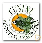 Restaurante Cunini