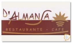 Restaurante D'Almansa