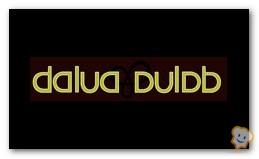 Restaurante Dalua Catering Contemporaneo