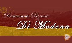 Restaurante Di Modena