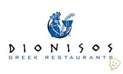 Restaurante Dionisos Born