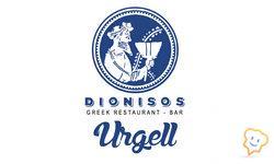 Restaurante Dionisos Urgell