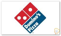 Restaurante Domino's Pizza - Las Arenas