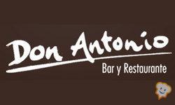 Restaurante Don Antonio