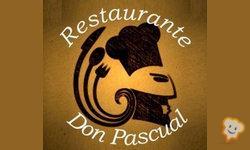 Restaurante Don Pascual