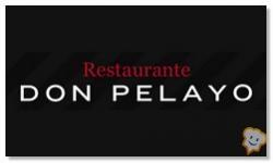 Restaurante Don Pelayo