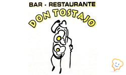 Restaurante Don Tostajo