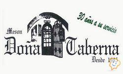 Restaurante Doña Taberna