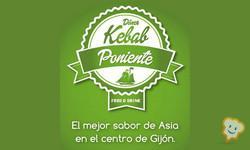 Restaurante Doner Kebab Poniente