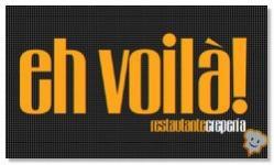 Restaurante Eh Voilà