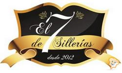 Restaurante El 7 de Sillerías