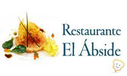 Restaurante El Abside (Hotel María Cristina)