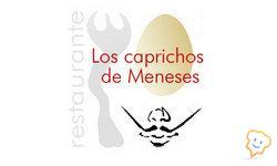 Restaurante El Alcázar Los Caprichos de Meneses