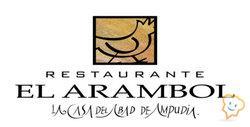 Restaurante El Arambol de la Casa del Abad
