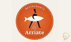 Restaurante El Arriate