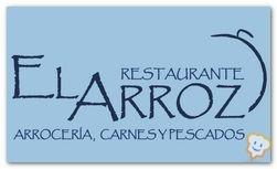 Restaurante El Arroz Restaurante Arrocería