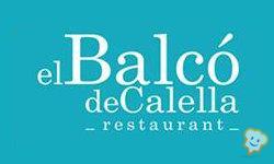 Restaurante El Balcó de Calella (Hotel Sant Roc)