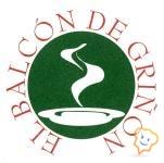 Restaurante El Balcón de Griñón