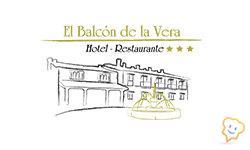 Restaurante El Balcón de la Vera