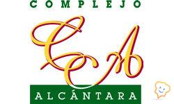 Restaurante El Blasón de Alcántara